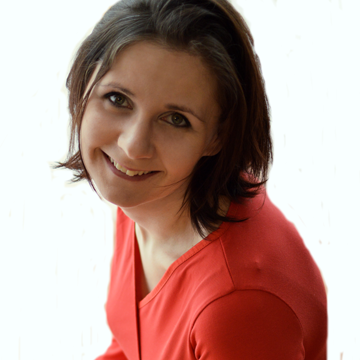 Kovács-Budai Andrea